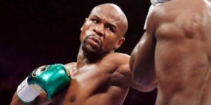 Where Does Floyd Rank Among the Top Welterweights? - Boxing Lines