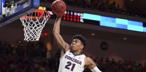 Which under-the-radar team can challenge #1 Gonzaga