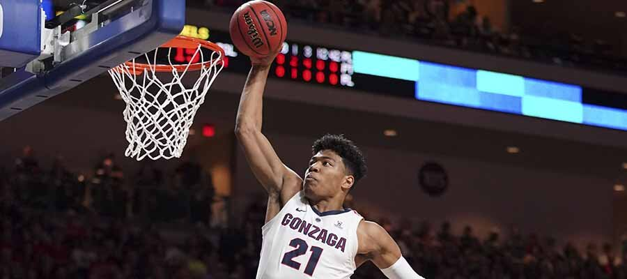 Which under-the-radar team can challenge #1 Gonzaga