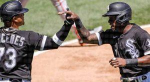 White Sox vs Astros