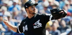 White Sox vs. Brewers