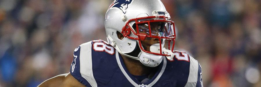 Patriots vs Bears NFL Week 7 Betting Odds & Expert Pick.