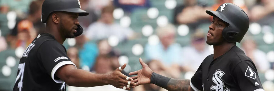 Astros vs White Sox should be an easy victory for Houston.