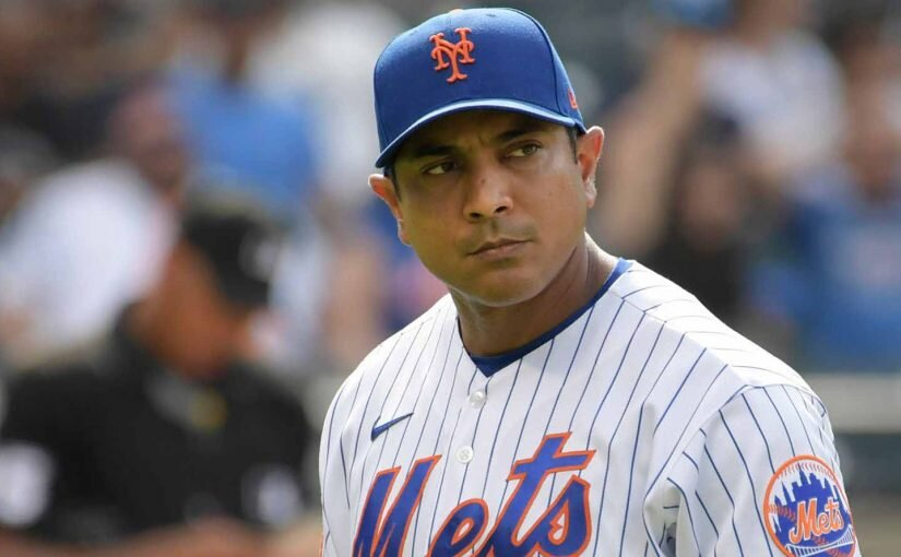 Who Will Be Next Mets Manager