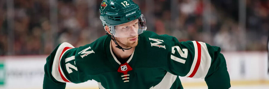 Wild vs Maple Leafs NHL Week 13 Odds & Game Preview.
