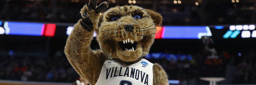 Marquette vs Villanova NCAAB Odds, Preview & Expert Pick.