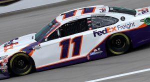 Will Denny Hamlin Win the 2021 Daytona 500?