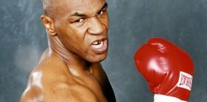 Will Mike Tyson Show His Signature Move? - Boxing Lines