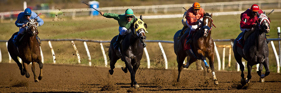 Will Rogers Downs Horse Racing Odds & Picks for March 25
