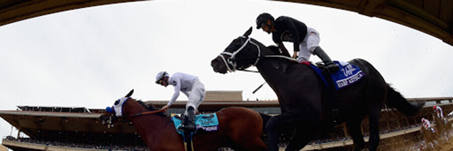 Will Rogers Downs Horse Racing Odds & Picks for April 15th 2020