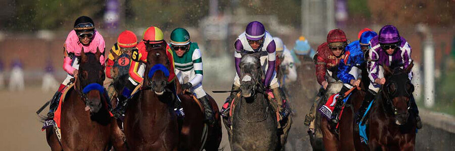 Will Rogers Downs Horse Racing Odds & Picks for Wednesday, May 6