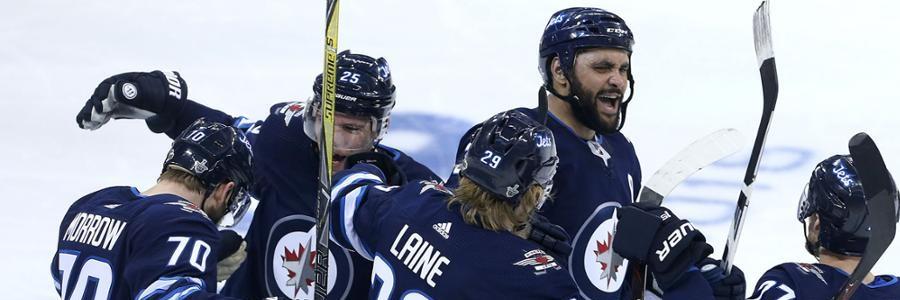 Islanders vs Jets NHL Betting Odds & Expert Prediction