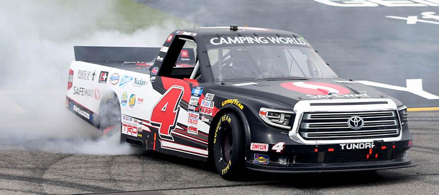 Wise Power 200 Odds & Expert Analysis - NASCAR Betting