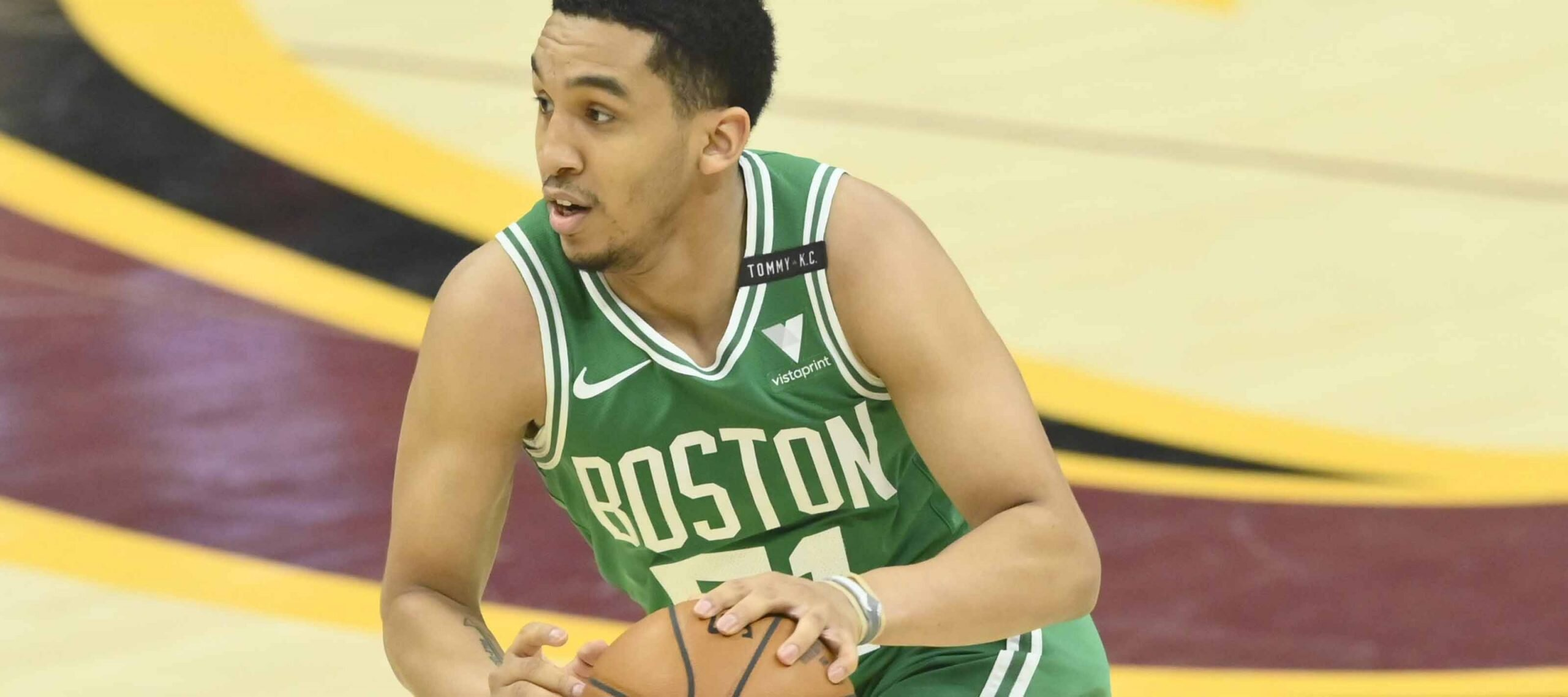 Wizards vs Celtics NBA