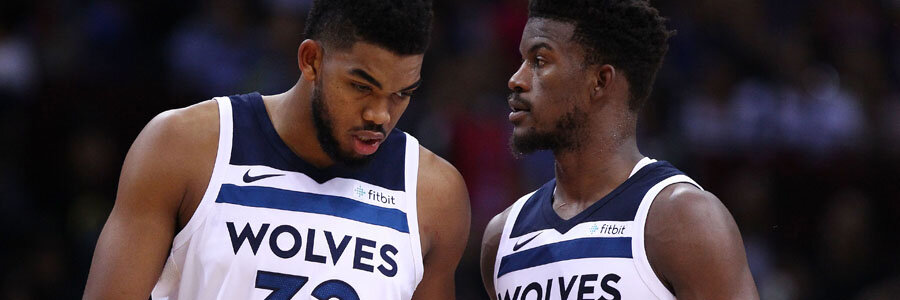 Timberwolves vs Warriors NBA Odds & Expert Pick for Friday Night
