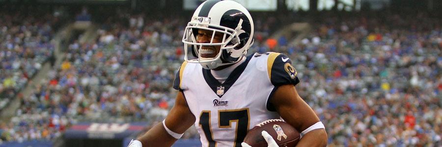 Rams vs Cowboys 2019 NFL Week 15 Odds, Preview & Prediction.