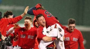 World Series odds update Red Sox undervalued