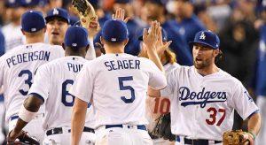 World Series updates Dodgers vs. Astros