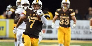 Wyoming vs Boise State 2019 College Football Week 11 Lines & Analysis.