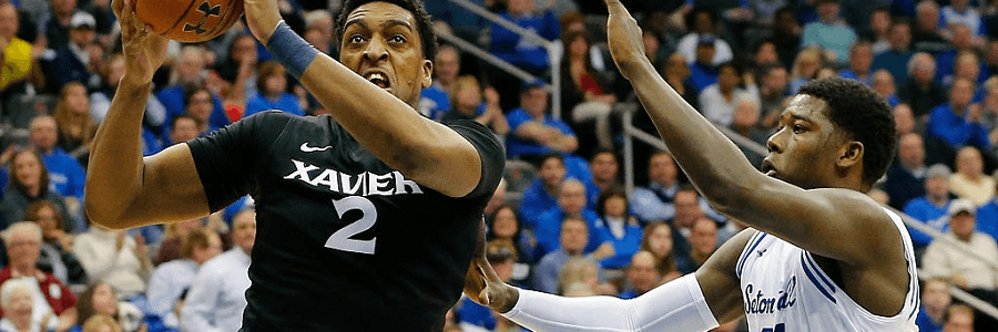 After beating Villanova many have considered Xavier as a top contender for March Madness.