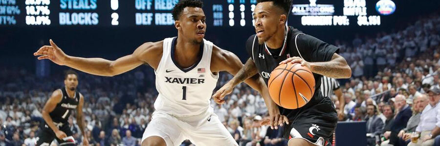 Xavier is among the NCAA Basketball Betting favorites to win the 2018 Championship.