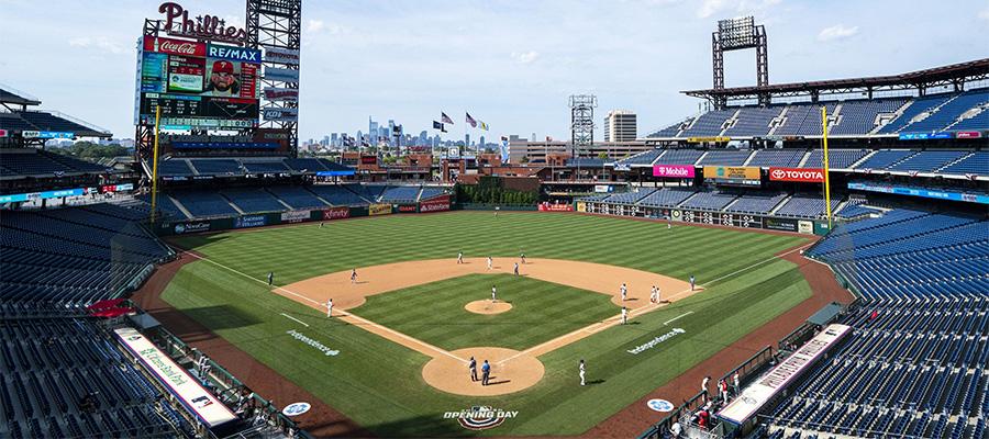 Yankees Vs Phillies Odds & Analysis - MLB Betting