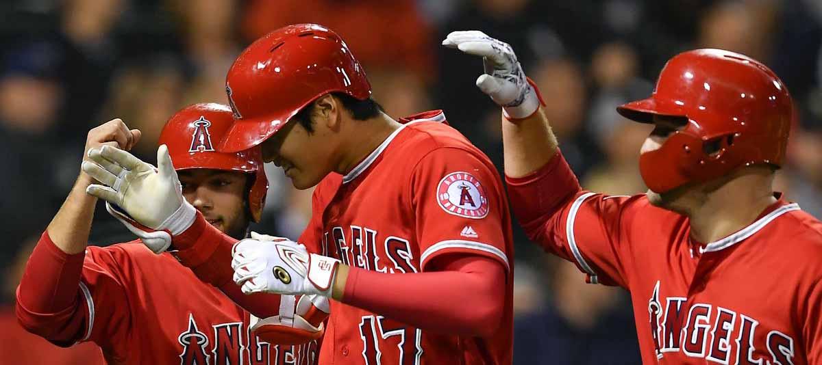 Yankees vs Angels MLB