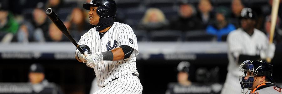 New York Yankees vs Toronto Blue Jays Baseball Odds Preview