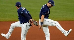 Yankees vs Blue Jays