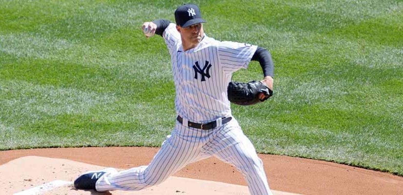 Yankees vs Blue Jays MLB