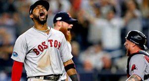 Yankees vs Red Sox MLB