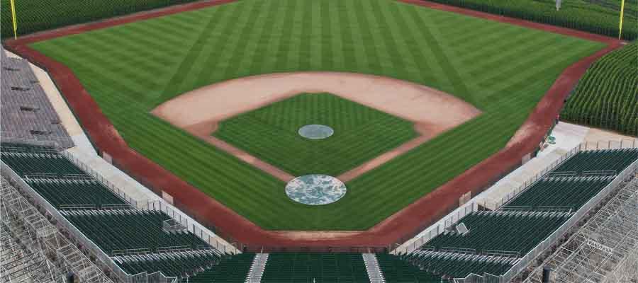 Yankees vs White Sox MLB Odds Field Of Dreams Game