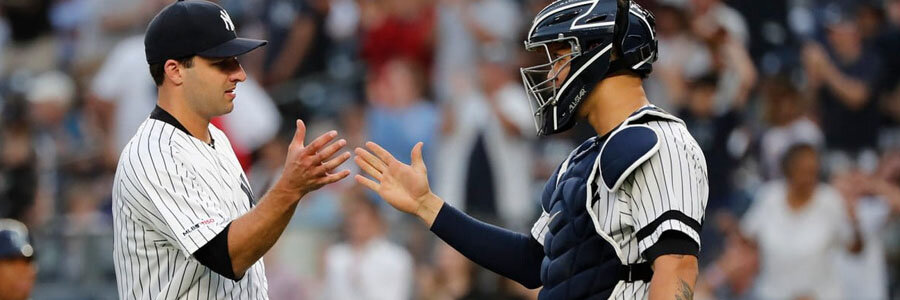 Yankees vs Twins MLB Odds, Preview & Prediction.