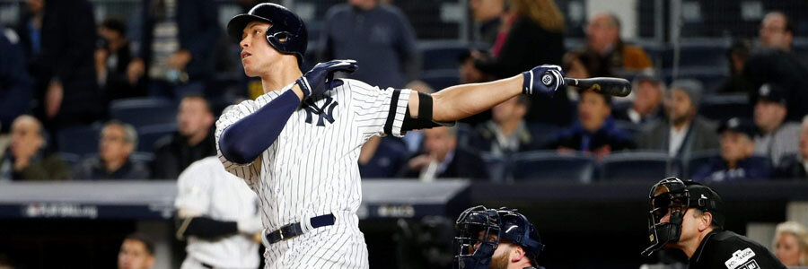 Yankees vs Red Sox ALDS Game 1 Odds & Prediction