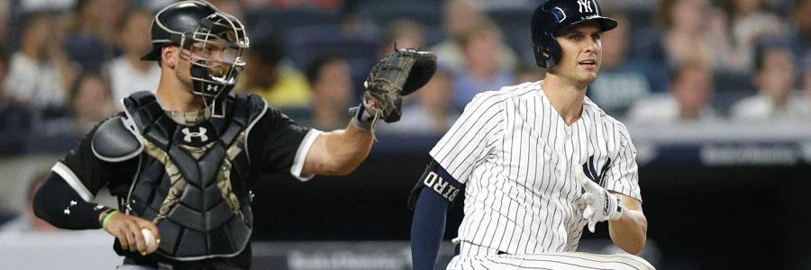 Orioles vs Yankees MLB Week 7 Odds & Expert Prediction