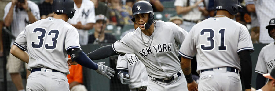Mariners vs Yankees MLB Odds, Game Preview & Prediction.