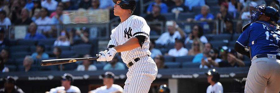 Rockies vs Yankees MLB Odds & Game Preview.