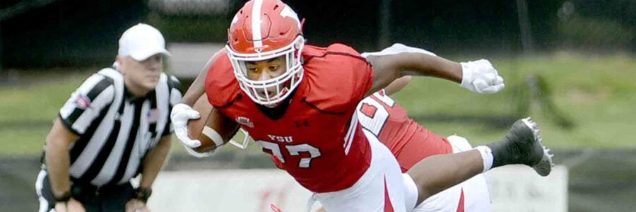 Youngstown State vs West Virginia College Football Week 2 Odds & Pick.