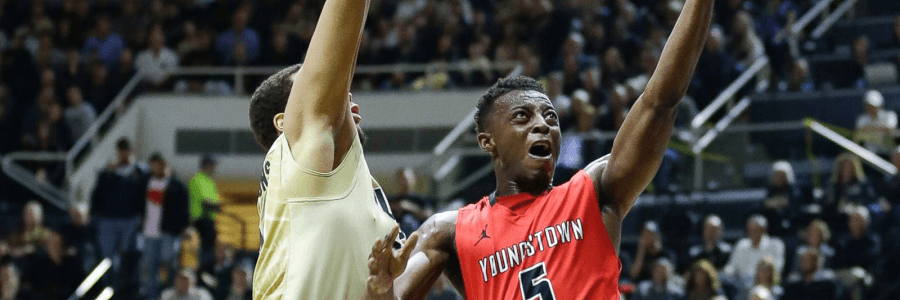 How to Bet on Youngstown at Notre Dame College Hoops Lines
