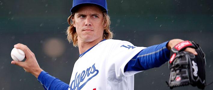 New York Mets at LA Dodgers MLB Odds Betting Prediction