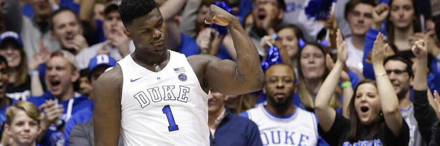 Duke vs Pittsburgh NCAA Basketball Odds & Expert Pick.