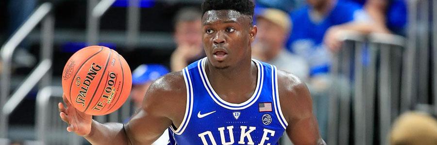 Boston College vs Duke NCAAB Odds, Preview & Prediction.