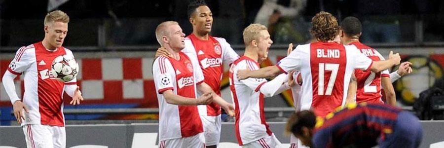 Ajax vs Bayern Munich 2018 Champions League Odds & Pick