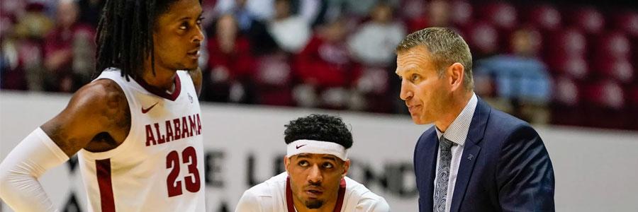 Auburn Vs Alabama 2020 College Basketball Spread Mybookie