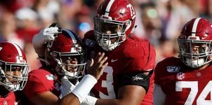 2019 College Football Week 12 Odds, Overview & Picks