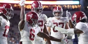 Alabama vs. Notre Dame Rose Bowl Odds | 2020 NCAAF Expert Betting Ana