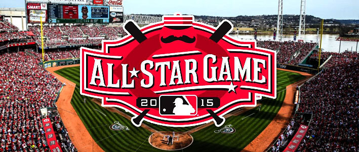 Schedule, Starters, Reserves and MLB All Star Betting Preview
