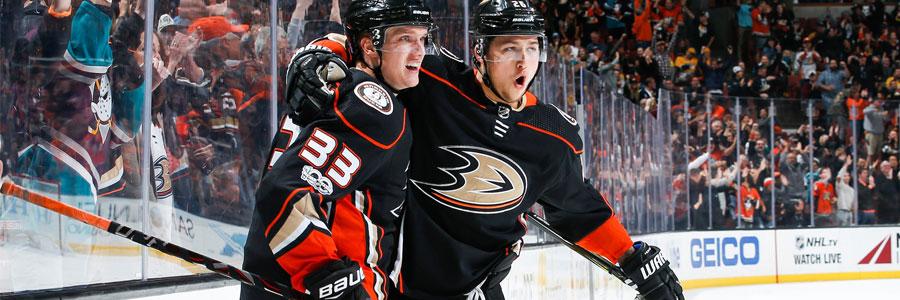 Ducks vs Maple Leafs NHL Odds & Expert Prediction