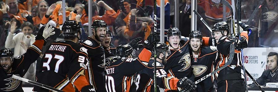 Will the Ducks beat the Flames?