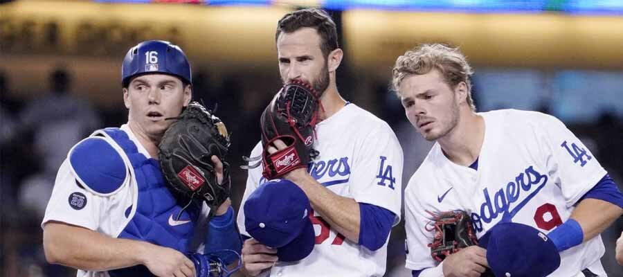 NL Pennant Updated Odds: Can Anyone Beat Dodgers?